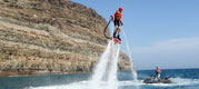 Experience Flyboard
